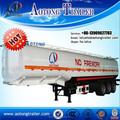 Venta al por mayor de china 10-60 cbm de aceite semi remolque/tanques de combustible para la venta