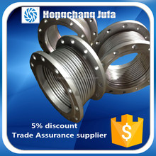 pipe fitting stainless steel pipe steam expansion joint