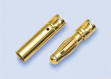 Gold plated banana pin best banana plugs for speakers
