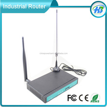factory sell Industrial 3g wifi router with sim card slot for POS ATM Vending Machine