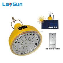 Laysun led solar light