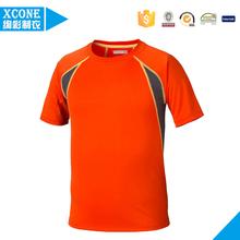 2015 new sports wear latest model running dri fit men's t shirt short sleeve custom shirt