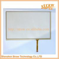 Tablet MID Replacement 10.4 Inch Digitizer Touch Screen With High Quality