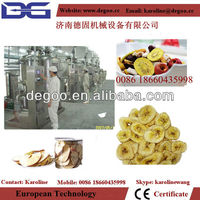 vacuum frying machine for fuit and vegetable chips