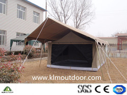 Family Tent/Transparent Camping Tent/Heated Camping Tents