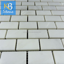 hot selling Java Tan and White Pebble Tile Border 1 piece