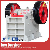 Low Power Consumption Stone PE Series Jaw Crushers In South Africa