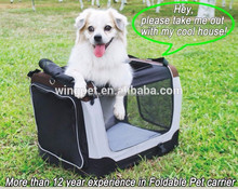 pet product pet supplies large dog carriers