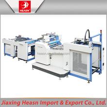 SAFM-800B China Supplier Automatic Board Paper Laminating Machine