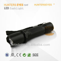 USB rechargeable orkia led torch