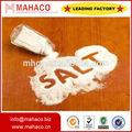 La dureza de baja sal industrial/de cloruro de sodio 99% nacl