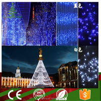 new product led christmas icicle lights for outdoor