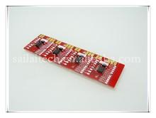 Competitive Price!!! mimaki printer jv33/jv5 bs3 permanent chip mimaki jv33(c/m/y/k)