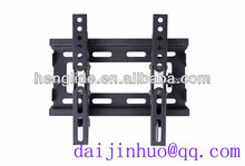 De metal de plasma lcd led de pared soporte de montaje 10-32 pulgadas hld-x0250a tv