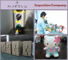 China Inspection Services / Motorcycle Clothing / Protective Jacket & Gloves / Initial Production Check / Professional QC