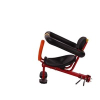 High quality cheap price child bicycle seat, bicycle child seat, bike seat with backrest child bicycle seat