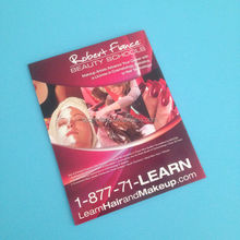 custom High Quality different size product business brochure Magazine/Catalogue/printing