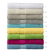 Premium terry towels-Best quality Indian cotton -Bath/Beach/Hand towels