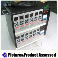 Hot Runner Mold Temperature Controller For pet Preform Hot Runner Mould syestem