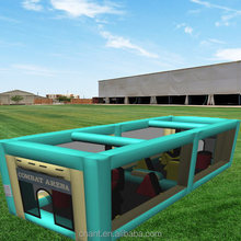 cool and giant inflatable sports cage