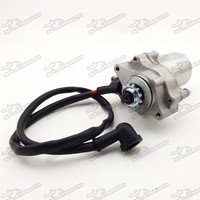 YX 150cc Electric Start Engine WD150 Starting Motor For Dirt Pit Bike YCF GPX