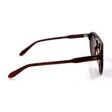 custom legno sintetico ingrosso occhiali da sole polarizzati
