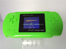Wholesale PVP Pocket PVP Station 8-bit Video Game Player Handheld Game Console China Factory Price