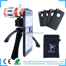 For Phones Hot Camera Android 12.5X Telephoto Lens 12.5x zoom mobile phone Optical Telephoto Zoom Lens For Samsung Galaxy