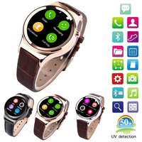2015 New Arrival Smart Watch T3 Smartwatch Support SIM SD Card Bluetooth WAP GPRS SMS MP3 MP4 USB For iPhone And Android
