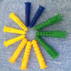 Nylon Insulation Anchor using for wall, 6x40mm 8x40mm