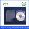 Self-adhesive Opp Header Plastic Bag for CD