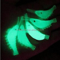 Colorful Glow in the Dark Pigment Powder for Glow Fishing Tackle, Fishing Bait