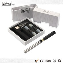 2015 Best Christmas gifts! MST Health Care Products Disposable T96 New Product Electrical Best Rebuildable Tank Atomizer
