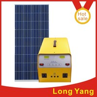 300W 450W 600W 1000W 1.4KW 1.8KW home off grid solar kit and solar power generator