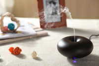 GX-03K Aroma diffuser be used with aromatherapy essential oil