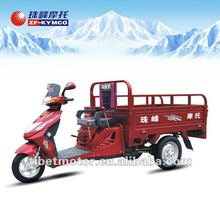150cc dragon three wheel motorcycle best-selling cargo tricycle