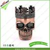 China wholesale herb grinder electric herb grinder Zinc alloy/plastic herb grinder