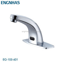 China automatic faucet sensor Bathroom basin mixer