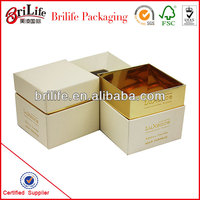 High Quality Cosmetic paper box printing Wholesale
