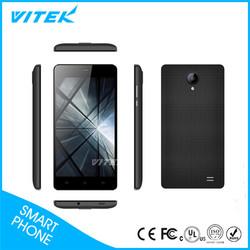 Hot selling Original OEM 4.5 inch 4G LTE smart phone MTK Quad Core mobile phone