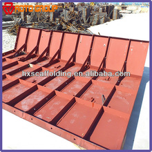 concrete slab formwork system