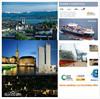 International sea shipping china to zurich