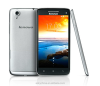 Best selling lenovo smart Mobile Phone 5.0 Inch IPS 2GB 16GB Smart Phone WCDMA 3G Android 4.4