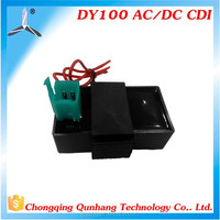 Chinese Spare Parts For Motorcycle DY100 Electronic Ignition Top Quality