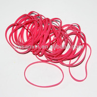 Different types rubber bands