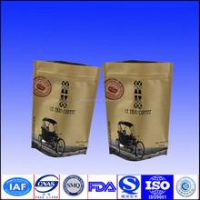 100% Natural Dog Food Snacks Bag/Chewing Snacks Packaging Bag for Dog Food