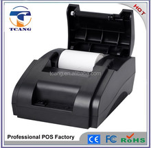 TA-58IIH Trade Assurance!!! Pos Receipt Printer Thermal Printer Line Printing For Restaurant