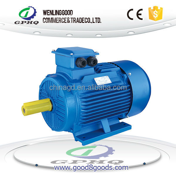 Electric motor for concrete mixer industrial machine pump for We buy electric motors