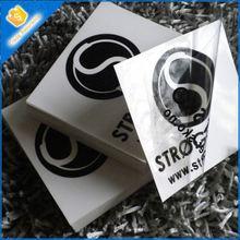 decorative sticker adornment