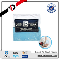 Medical gel ice pack,Soft mini gel ice pack